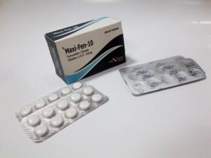 Tamoxifen-Tablets