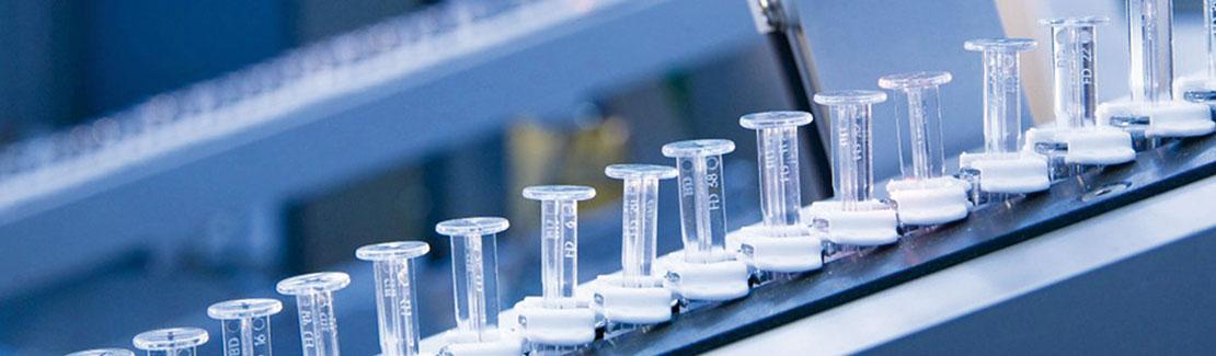 pharmaceutical manufacturing companies